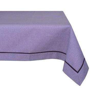 Obrus Stephani jasny fiolet 150x220