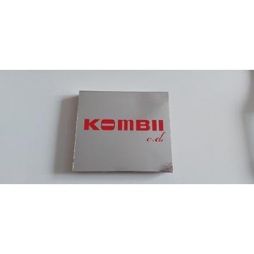 KOMBII c.d.  -  2 CD + DVD