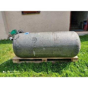 Podgrzewacz ciepłej wody użytkowej typu WGJ-g Max