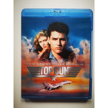 Top Gun bluray Tom Cruise Lektor Napisy PL Ideał