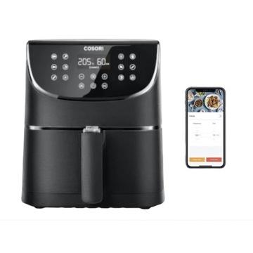 Frytkownica Cosori 5,5l WiFi Google Alexa
