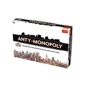 Gra Anty -monopoly