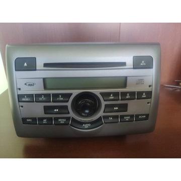 Radio Fiat Stilo
