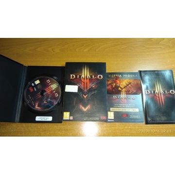 Diablo III i Diablo Reaper Souls