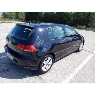 """Volkswagen Golf 7 """"premium"""""""