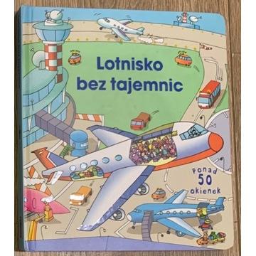 Lotnisko bez tajemnic