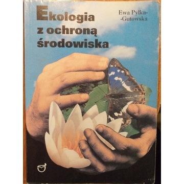 Ekologia z ochroną środowiska Pyłka-Gutowska