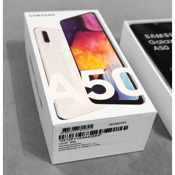 Samsung Galaxy A50, 128GB, IDEALNY