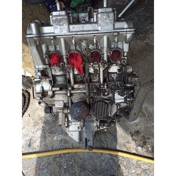 Silnik honda hornet  CBF pc43  poj 600 i inne