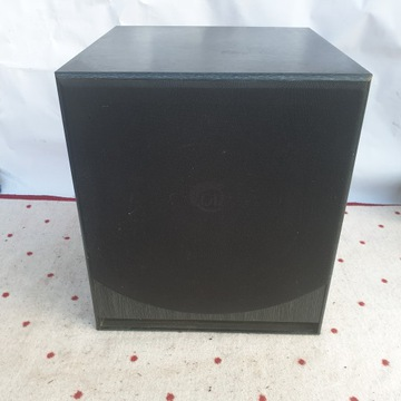 Subwoofer Cat Pasywny Modell Berlin 2060