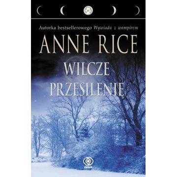 Wilcze przesilenie Anna Rice BDB