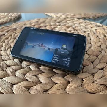 Nokia n900 32 GB 5 Mpx