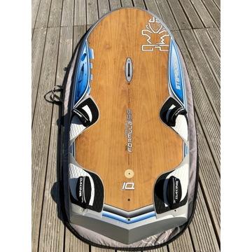 Starboard Formula 159 deska windsurfingowa
