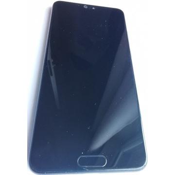 HUAWEI P20 128GB Black jak Nowy