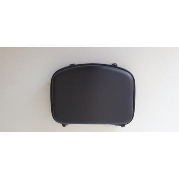 Sztywny futerał pokrowiec na 15x10x2,5 cm