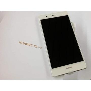 ** Huawei P9 Lite ** Salonowy komplet + dodatki **