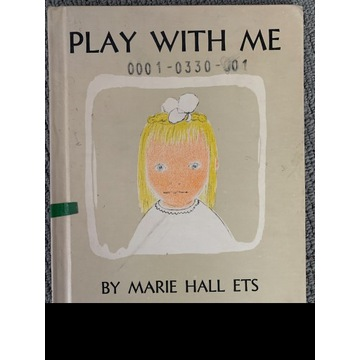 Play with me - Marie Hall