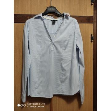 Elegancka koszula ciążowa