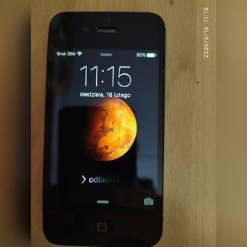 iPhone 4S 16 GB sprawny