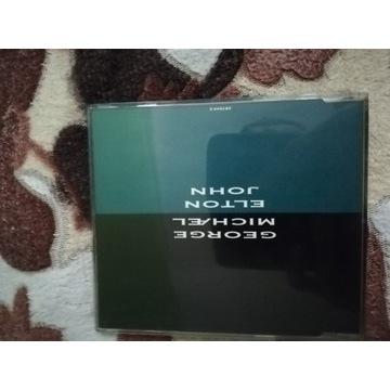 GEORGE MICHAEL / ELTON JOHN EP