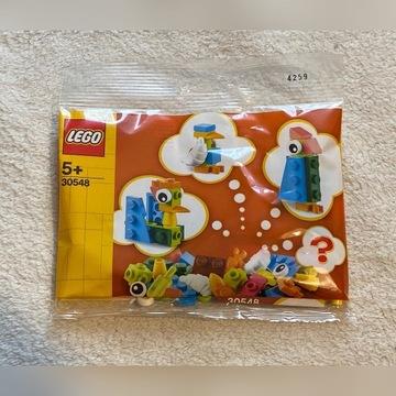LEGO 30548 Creator Budowanie ptaków