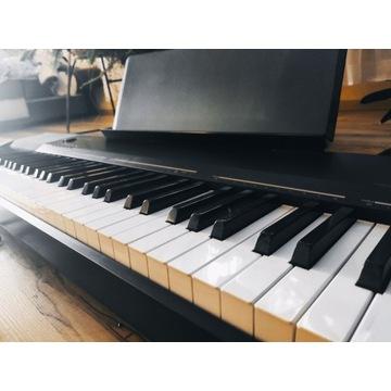 Pianino cyfrowe CASIO CDP-130