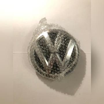 Emblemat Logo Tył Volkswagen Crafter