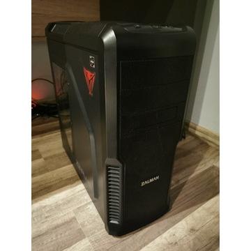 PC Ryzen 5 3600, Gigabyte 1660S Gaming OC 16GB RAM