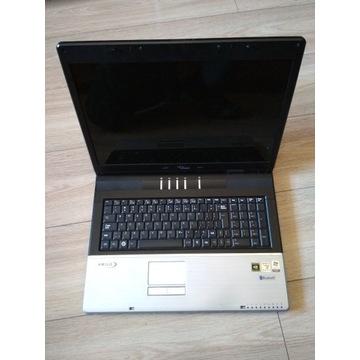 Laptop Amilo XA 1526 - niesprawny