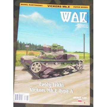 WAK -  Vickers MK.E Type A