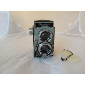 Aparat fotograficzny Flexaret