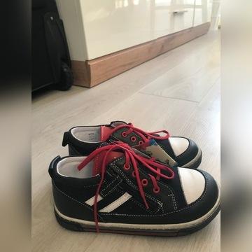Buty chłopięce roz.26