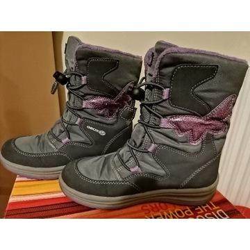Geox Roby buty zimowe, rozmiar 30