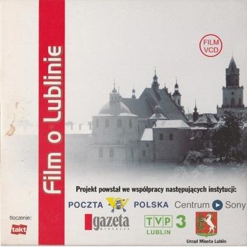 Film o Lublinie - VCD