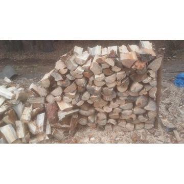 Drewno opałowe gatunki i mix