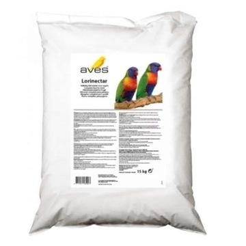 Aves Lorinectar 15 kg - nektar dla lorys