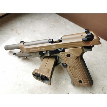 Beretta M9A3 FDE CO2 4,46mm