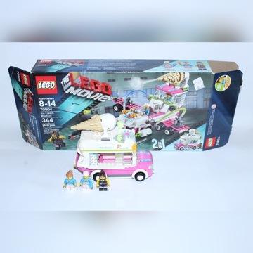 LEGO The Movie 70804
