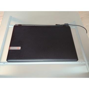 Niezawodny laptop Packard Bell
