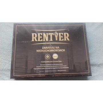 Rentier Symulator Inwestowania w Nieruchomości