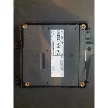 4k1035283c moduł telematyki audi a4 b9 a5 5f