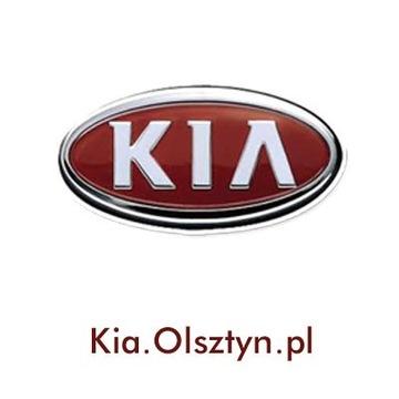 Kia Olsztyn - adres, domena