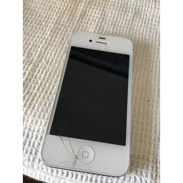 iphone 4 uszkodozny