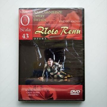 Złoto Renu - Ryszard Wagner, La Scala 43