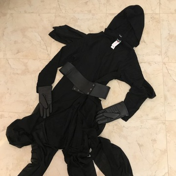 Star Wars Kylo Ren Sith | kostium strój cosplay