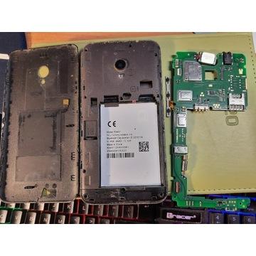 ALCATEL 5044Y  na części  uszkodzone LCD