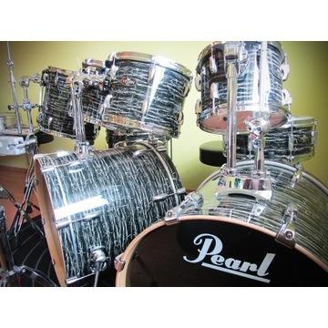Perkusja Pearl VBA828 / C457 Barbwire Limited Ed.!