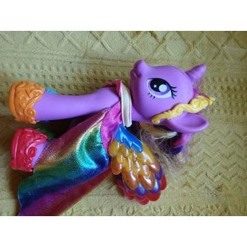 Rainbow my Little Pony