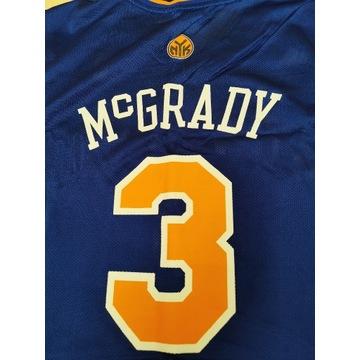 Tracy Mcgrady, New York Knicks, UNIKAT!