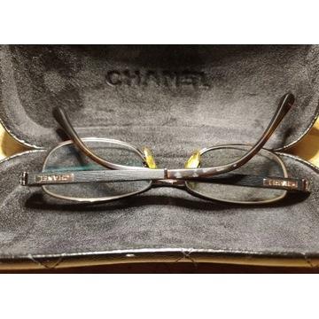 Chanel okulary oprawki